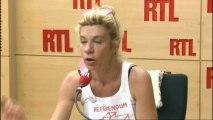 """L'invité RTL du week-end : Frigide Barjot appelle """"au calme"""""""