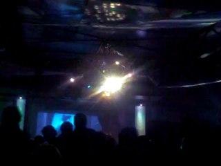 Bar discothèque le William's Club Alès (Gard)