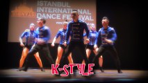K-STYLE SHOW  | ISTANBUL DANCE FESTIVAL