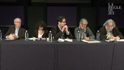 Vidéo de Alain-Gérard Slama