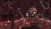 Rayman Origins - [10] - Les Verrues du Golem !