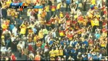 Tijuana vs Monarcas Morelia 1-2 Jornada 15 Clausura 2013 Liga MX - Goles
