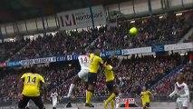 FC Sochaux-Montbéliard (FCSM) - Girondins de Bordeaux (FCGB) Le résumé du match (33ème journée) - saison 2012/2013