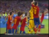2012 (July 1) Spain 4-Italy 0 (European Championships)