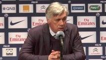 Le titre se rapproche pour Carlo Ancelotti !