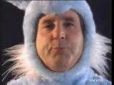 KISS COOL le lapin, le lapin, le lapin