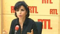 """Municipales : Dati dénonce """"un délit de sale gueule"""""""