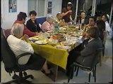 ליל הסדר אצל משפחת רוזן נשר 2003
