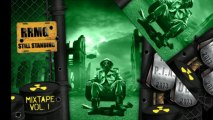 RRMG - STILL STANDING MIXTAPE VOL. II (Promo)