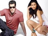 Salman Khan Gets Cosy With Daisy Shah
