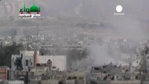 Siria: gli attivisti denunciano un nuovo massacro del regime