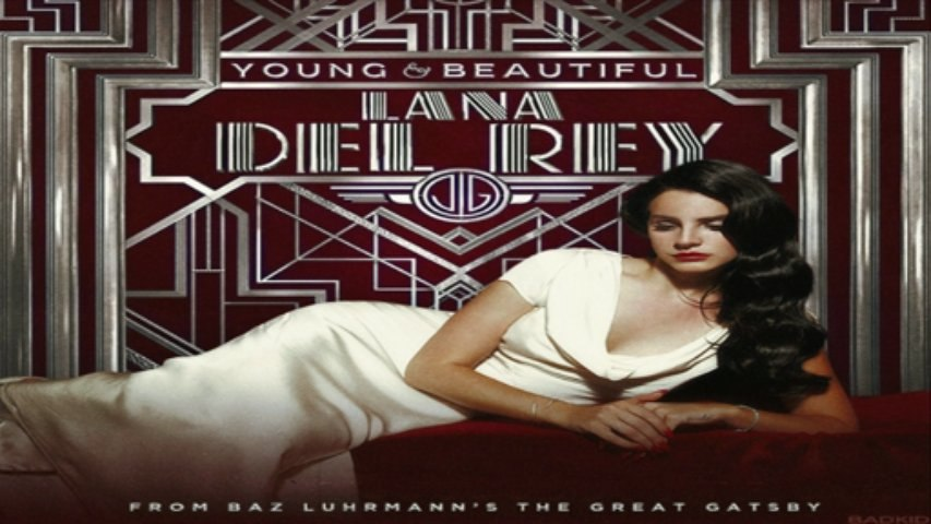 free download mp3 lana del rey young and beautiful