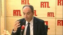 Jean-François Copé invité de Jean-Michel Aphatie