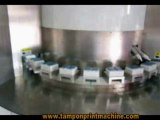 cell phone cover  pad print machine video