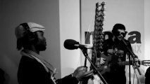 Joe Driscoll  & Sekou Kouyate Live @ Nova - Lady