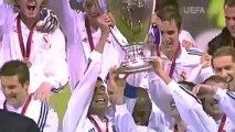 """Varane: """"La volea de Zidane es el primer recuerdo de Champions que me viene a la mente"""""""