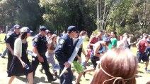 Un joint de 2,2kg est confisqué par des policiers
