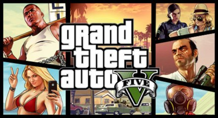 Official GTA 5 DLC and More