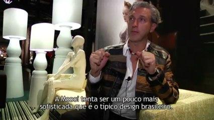 Milão 2013: Marcel Wanders, um dos designers mais descolados do mundo