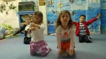 On s'amuse en dansant, on danse en s'amusant sous la houlette de Constance et Mireille