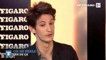 """Pierre Niney trouve """"l'engouement plutôt excitant"""" autour des films sur Yves Saint Laurent"""