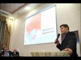 I - Larry Watts despre Romania si Razboiul din Vietnam cu Ioan Talpes si Lucia Jurca la Radio Bucuresti - Intalniri Capitale