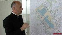 Le projet urbain des Bassins à flot, par Nicolas Michelin