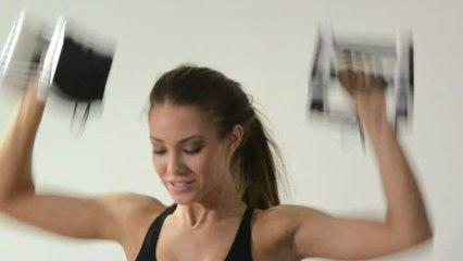 Funktionelles Zirkeltraining zur Verbesserung der allgemeinen Fitness