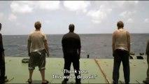 A Hijacking Official Trailer #1 (2012)  HD_Pilou Asbæk_Søren Malling