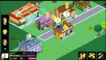 SIMPSONS TAPPED OUT 4 4 1 UNLIMITED EVERYTHING MOD FOR