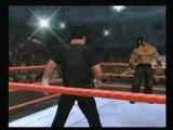Tommy Dreamer vs Great Khali