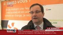 Foire de Lille 2013 : Les véhicules électriques à l'honneur