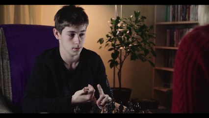 Check and Mate / International Trailer / 2013
