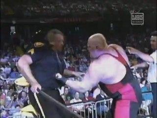 40. 94-04-17 Vader vs. The Boss (Spring Stampede)