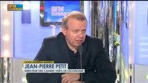 La relance allemande, le réveil du Japon et la chute de l'or : Jean-Pierre Petit dans GMB - 23 avril
