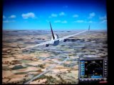 fsx. flight simulator x - joueur36