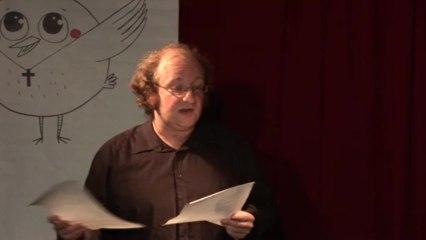 VIANDOX Fred Abrachkoff-Véronique-mars 2013