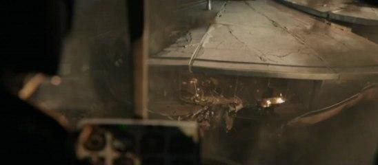 L'attaque de la maison de Tony Stark - Extrait L'attaque de la maison de Tony Stark (Français)