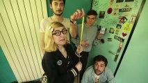 Demi-finale Nord-Ouest : Sosh aime les inRocks lab
