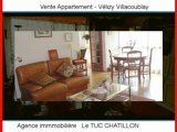 Achat Vente Appartement Vélizy Villacoublay 78140