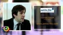 Créer une franchise PETIT FILS - Aide à domicile personnes dépendantes