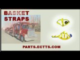 basket straps wheel straps