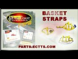 wheel basket straps carhauler straps carhauler basket straps
