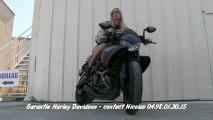 BUELL 1125 CR - occasion buell chez HARLEY DAVIDSON TOULON VAR