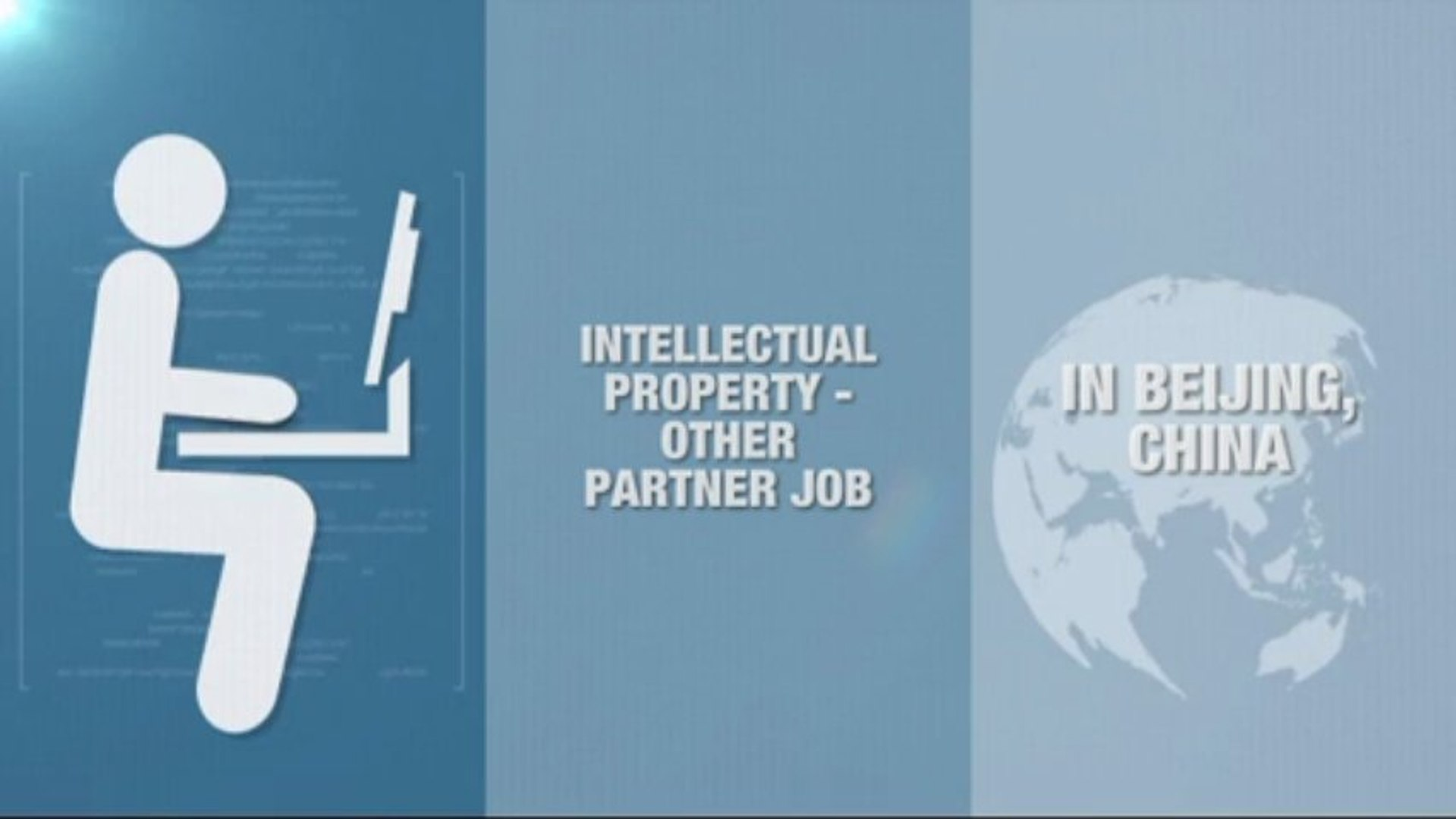 Intellectual Property - Other Partner jobs In Beijing, China