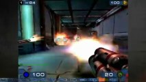 [Gameplay] Unreal Tournament 2003