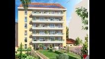 Vente - Appartement à Nice (Saint Sylvestre) - 209 000 €