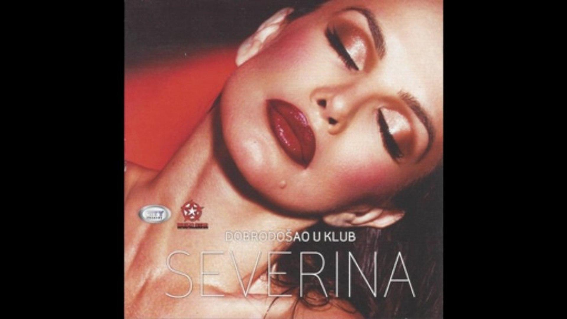 Severina - Dobrodosao u klub - (Audio 2012) HD