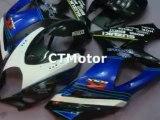 CTMotor 2007-2008 SUZUKI GSXR 1000 K7 FAIRING 71A