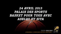 Esprit OLB - Basket pour tous avec Aselqo et Sita